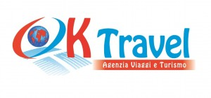 LOGO OK TRAVEL